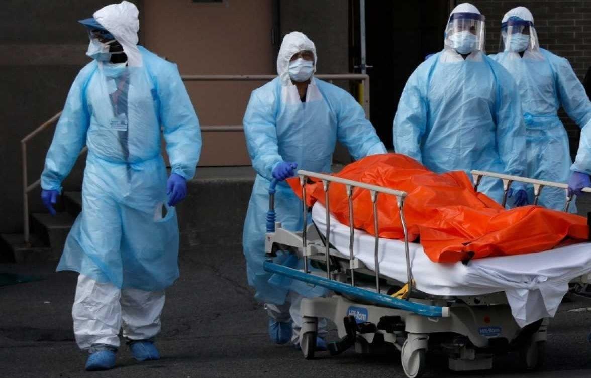 Siguen en aumento casos COVID en RD; Salud reporta 540 y dos muertes