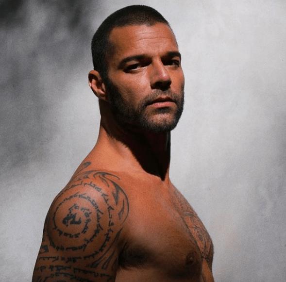 'Soy una amenaza para esta gente'; Ricky Martin teme por su vida en EU