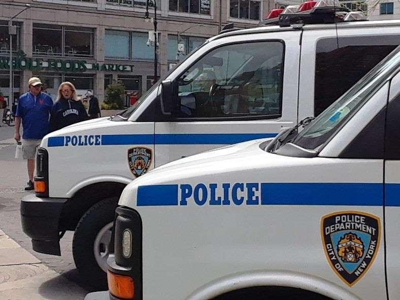 Suben los homicidios, tiroteos y robos de auto en Nueva York