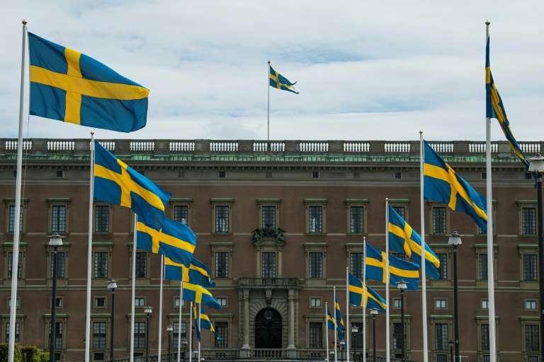 Suecia supera los 5.000 muertos por coronavirus