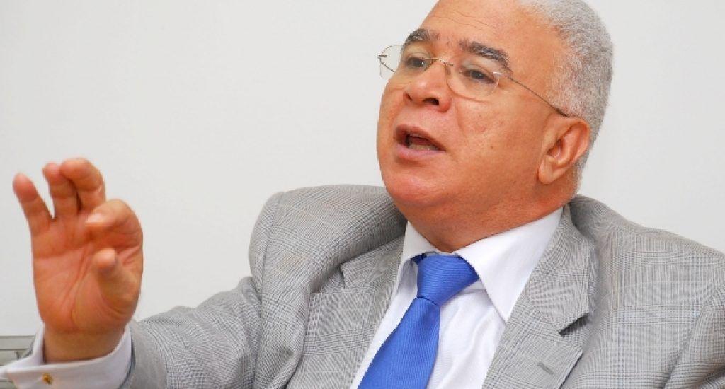 Vicepresidente nacional del PRD afirma Miguel Vargas ya no los representa y ha fracasado como líder