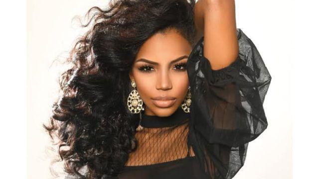 "Miss RD Universo: ""Qué va a pasar con la próxima reina negra""; tilda de hipócritas. Fuente externa."