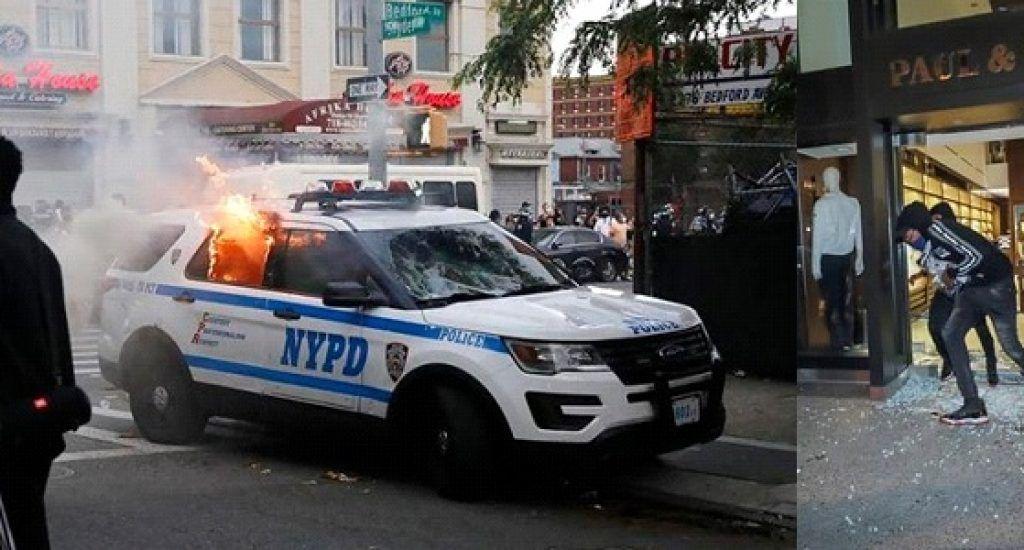 """Comerciantes dominicanos de Manhattan en """"máxima alerta"""" por saqueos"""
