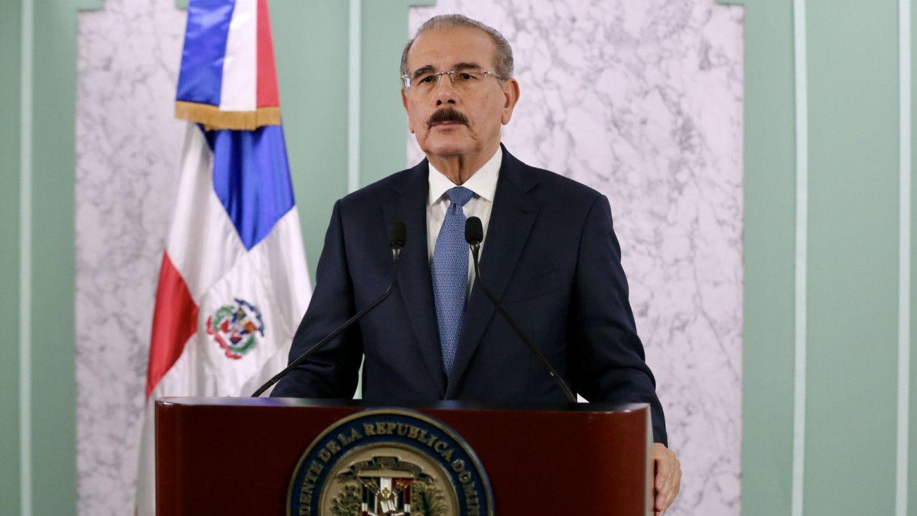 Presidente extiende estado emergencia por 17 días más