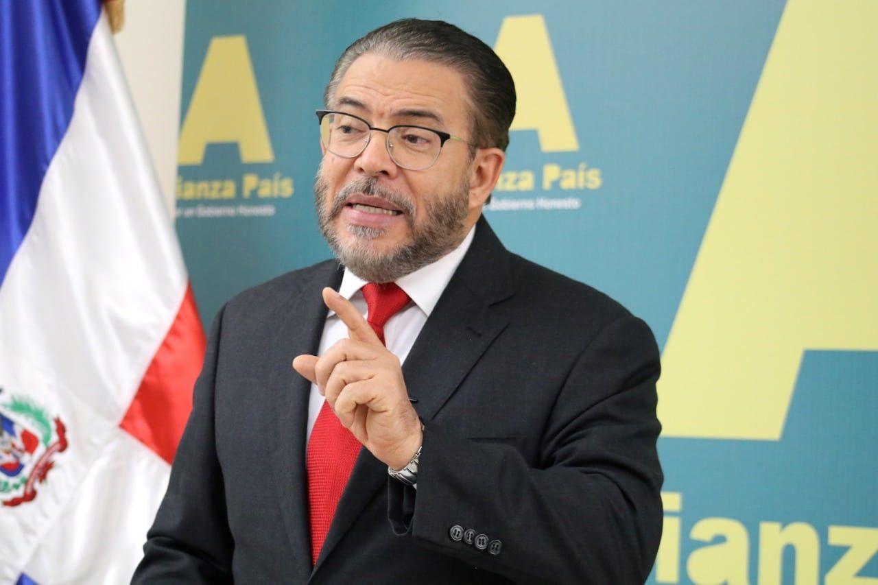 Guillermo Moreno: No es cambio de gobierno sino del régimen injusto y corrupto. Fuente externa