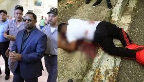 Imponen garantía económica hombre vinculado en asesinato de La Soga