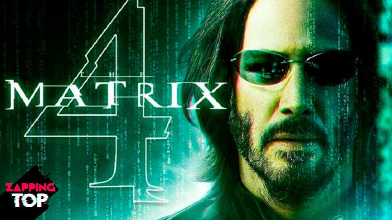Keanu Reeves desvela la única razón por la que aceptó rodar 'Matrix 4