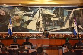 Poder Judicial anuncia plazos procesales en la justicia se reanudan a partir del 6 de julio