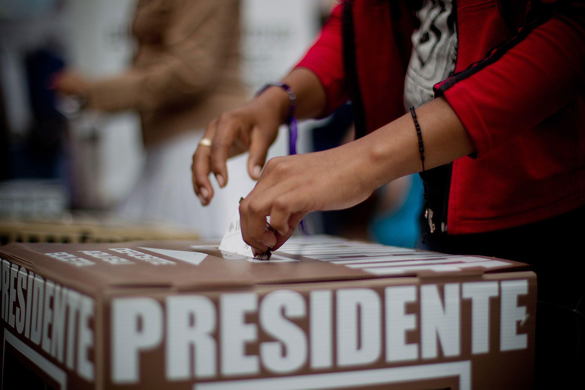 JCE : Puerto Rico y Aruba autorizan celebración de elecciones el 5 de julio. Fuente externa.
