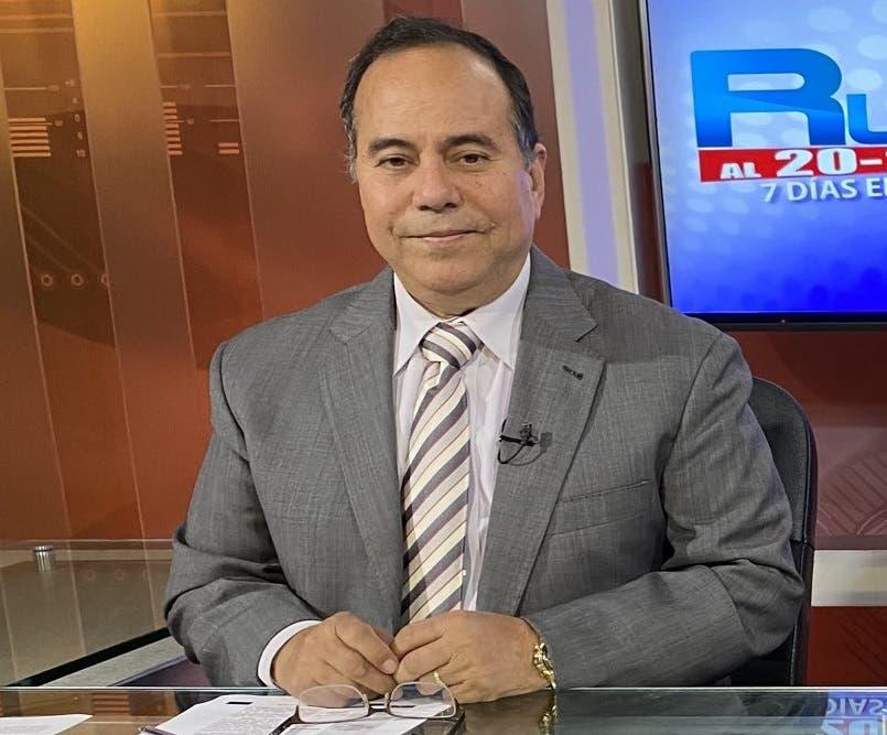 Director de prensa del Grupo Telemicro dice estar vivo para contarlo: tenía COVID-19