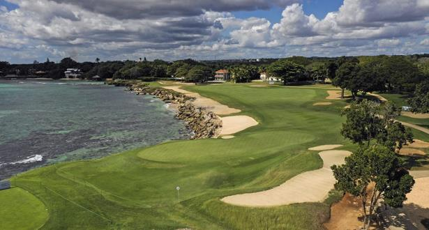 Casa de Campo anuncia para agosto el VI Pro-Am Latinoamérica de Golf
