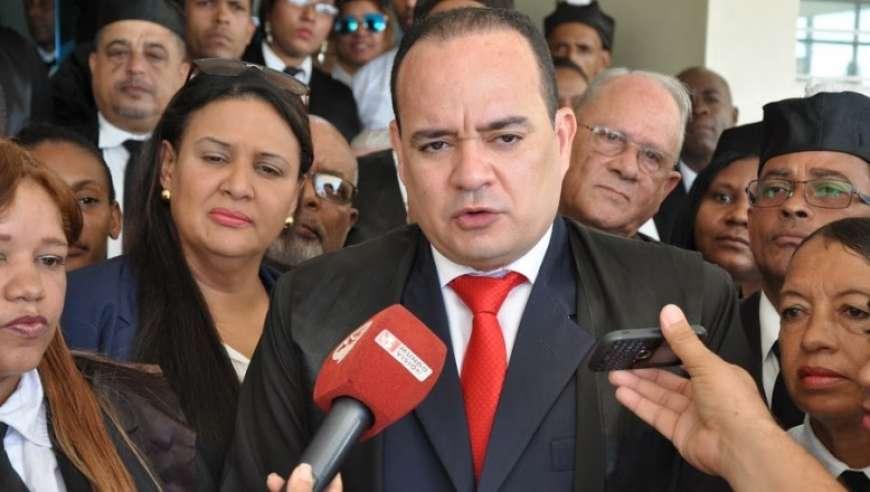 Colegio de Abogados somete a la justicia al Consejo del Poder Judicial