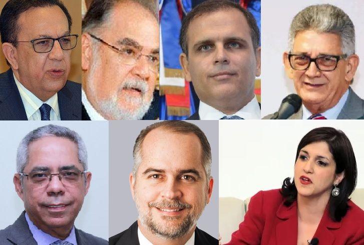 Abinader anuncia más designaciones: ratifica Valdez Albizu en Banco Central