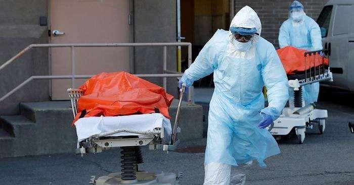 426 nuevos contagios y 18 muertes por COVID-19 en RD