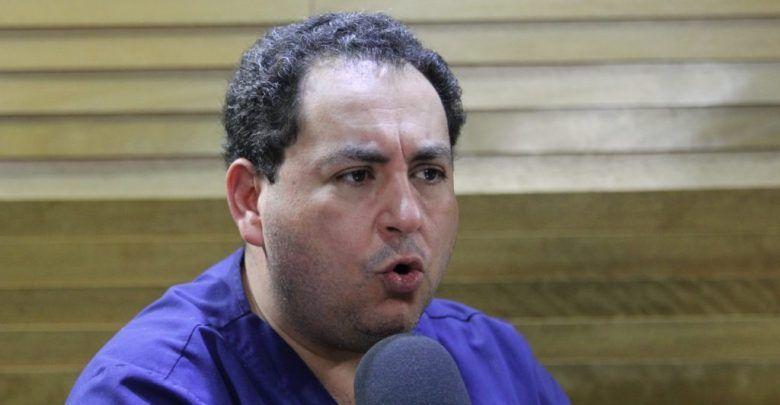 Gabinete salud Abinader niega vaya a cerrar país en 15 días