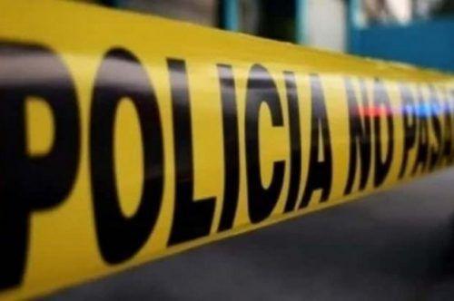 Hieren de bala a un hombre en medio de un asalto a camión de cerveza