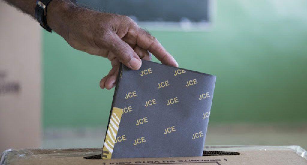 La Junta del Distrito ha computado el 95 % de los colegios electorales