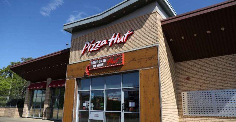 Mayor propietario de Pizza Hut y Wendy's se declara en bancarrota