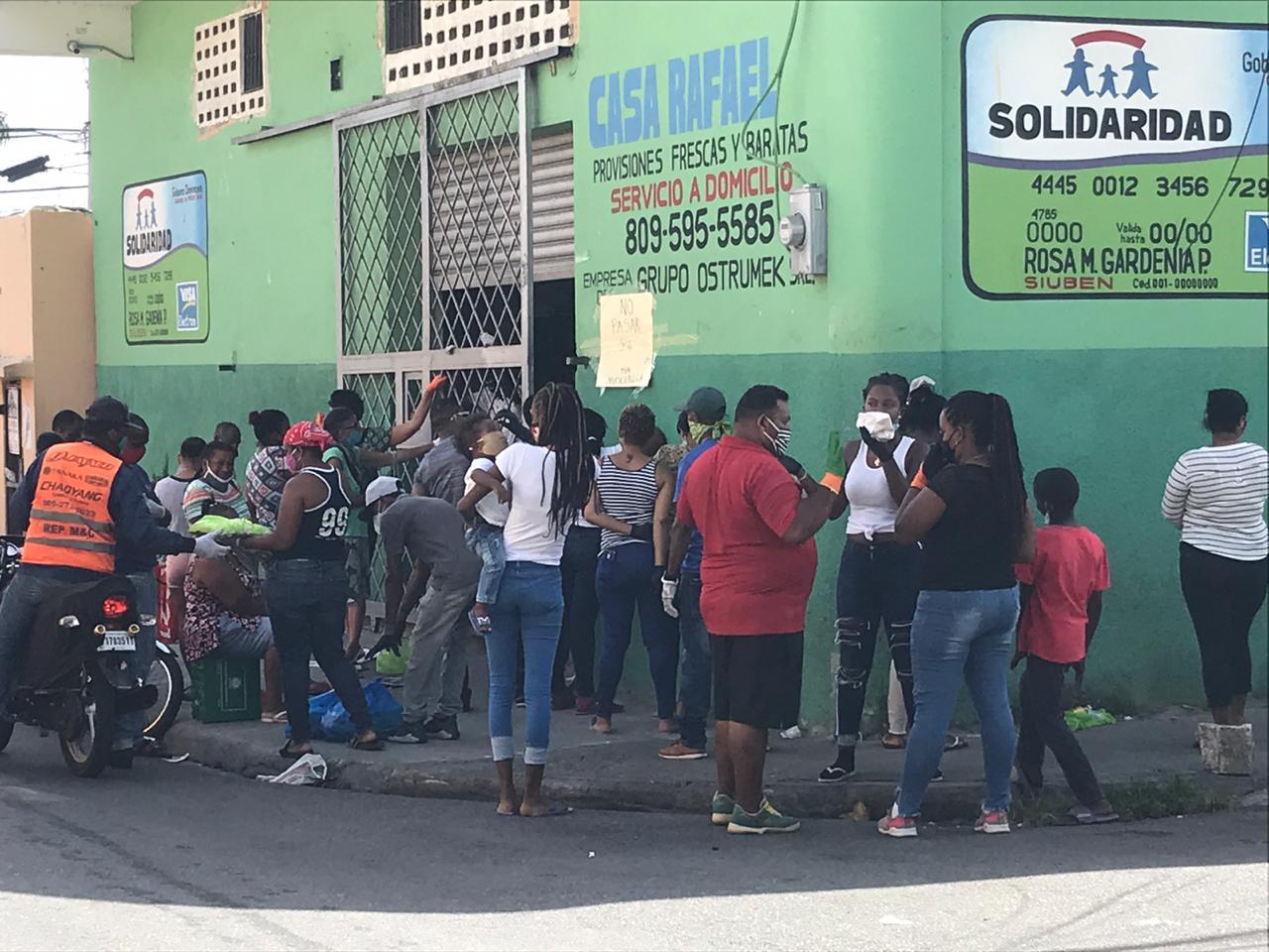 Ministro SP reitera no han planeado restablecer estado emergencia en RD