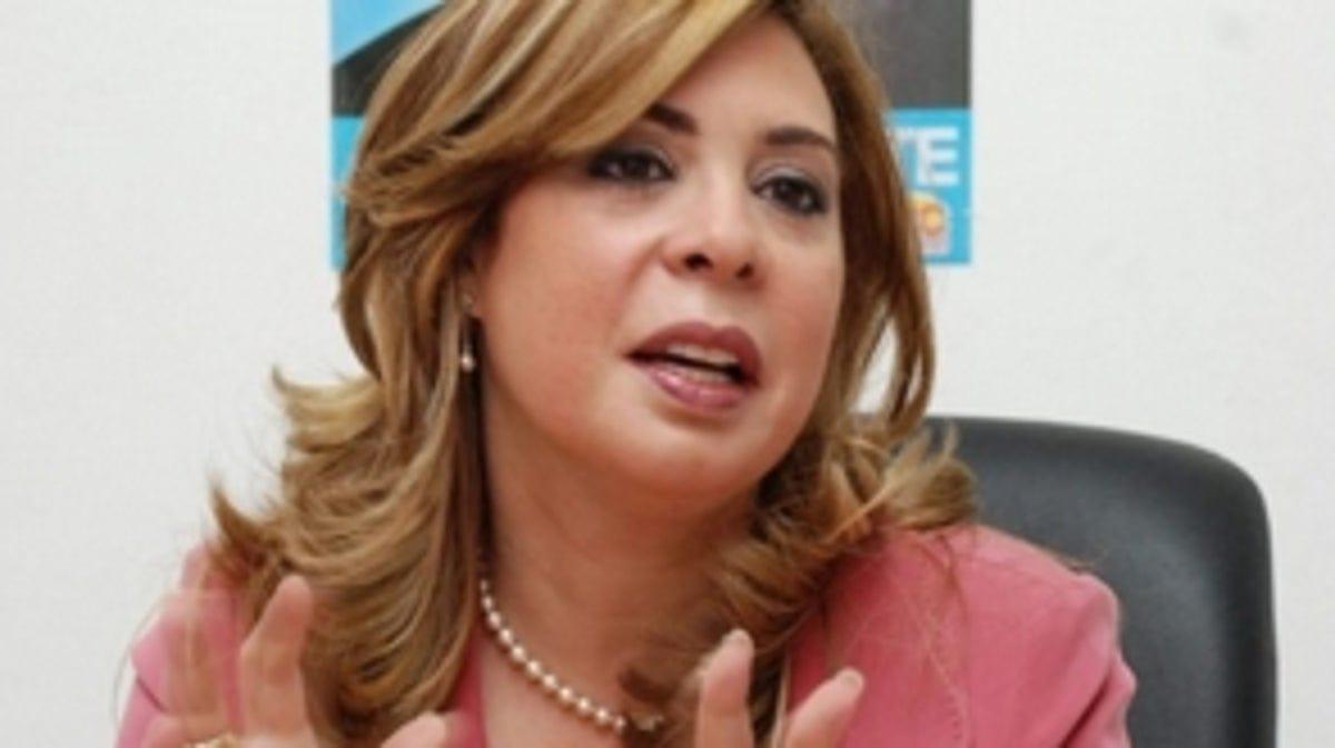 """Candidata del PRSC espera """"próximo allanamiento será a Gonzalo Castillo"""""""