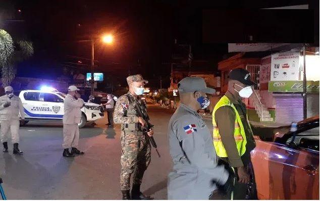 Montalvo: Danilo impondrá toque queda cuando aprueben estado emergencia