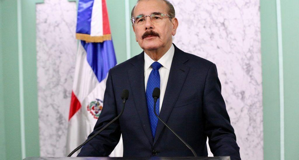 Medina declara estado de emergencia por 45 días