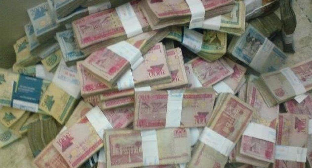 Identifican supuesto autor de robo de 37 millones en Santiago por dinero en casa de suegra. Fuente externa.