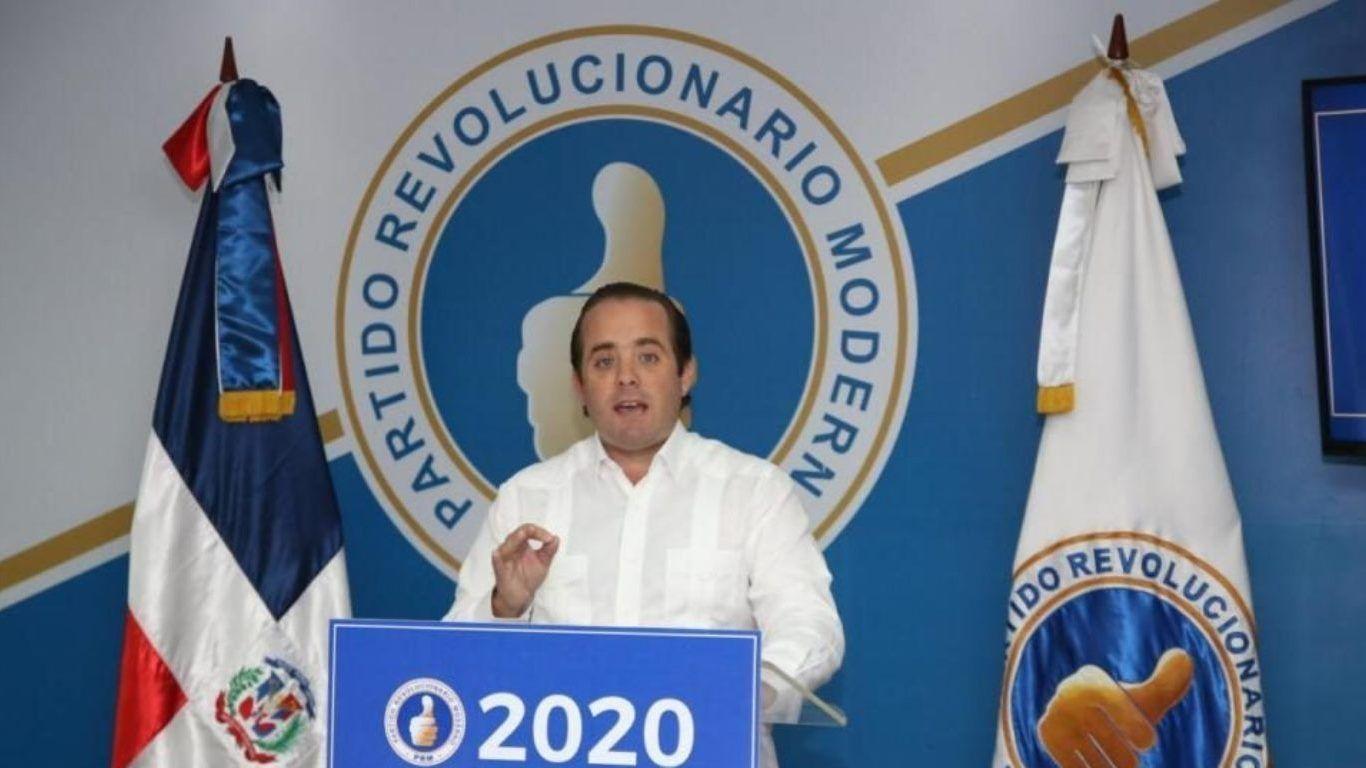 José Ignacion Paliza dice más instituciones serán eliminadas y reestructuradas