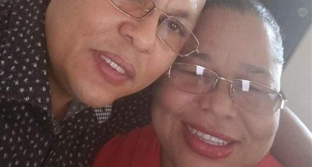 Ingresan en centro médico de Valverde a esposo de diputada electa que falleció por coronavirus