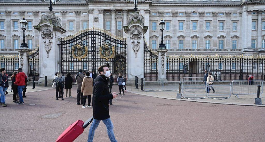 El Reino Unido detecta 1,033 nuevos contagios y 2 muertes por COVID-19