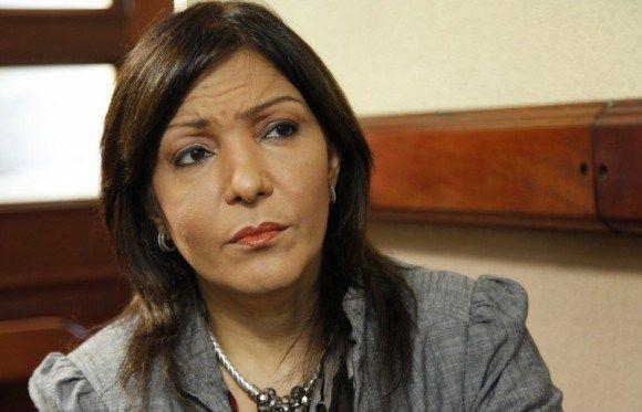 Geanilda dice ningún ministro puede designar sin aval comité empleo PRM