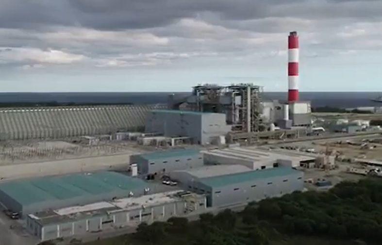 Gobierno decide transformar a Punta Catalina para que opere con biogas