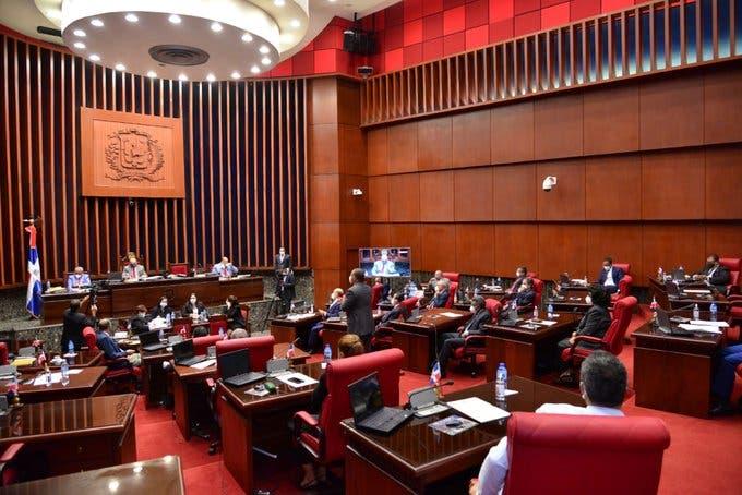 Senado aprueba extender estado de emergencia por 45 días, diputados convocan sesión extraordinaria este viernes