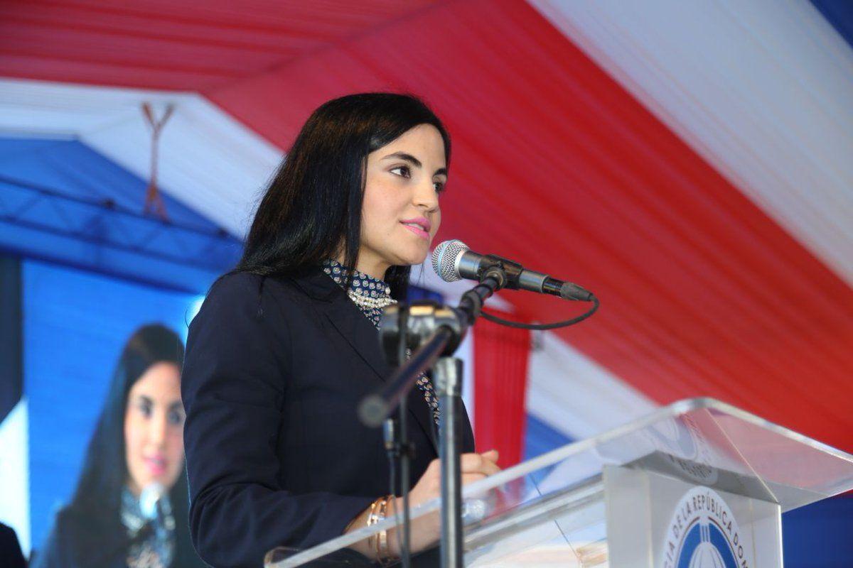 Fiscalía del Distrito Nacional cita a Berlinesa Franco para ser entrevistada por caso de corrupción en INAIPI