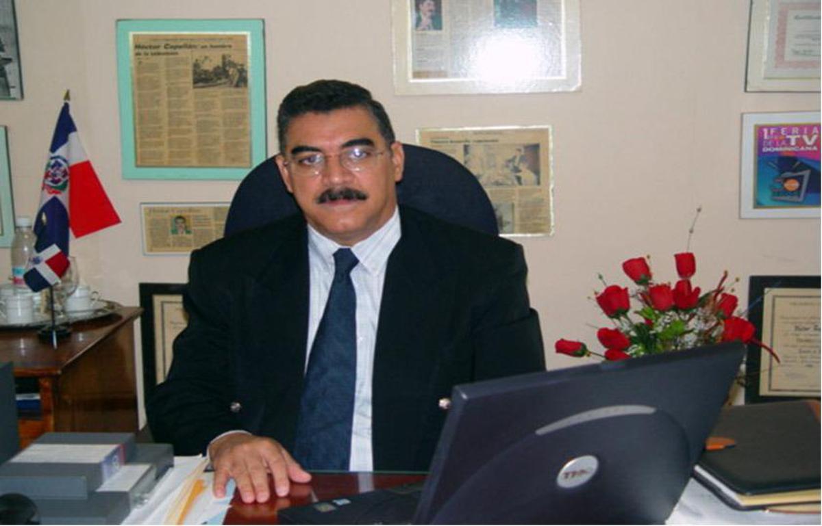 Muere Héctor Capellán, director del Canal del Sol, a causa de Covid-19