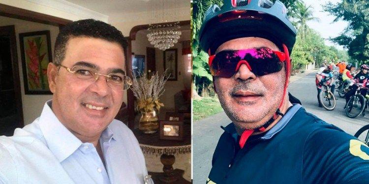 Fallece en accidente empresario José Luis Rosa.fuente externa.
