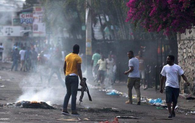 307 muertos en Haití a causa de la violencia e inseguridad