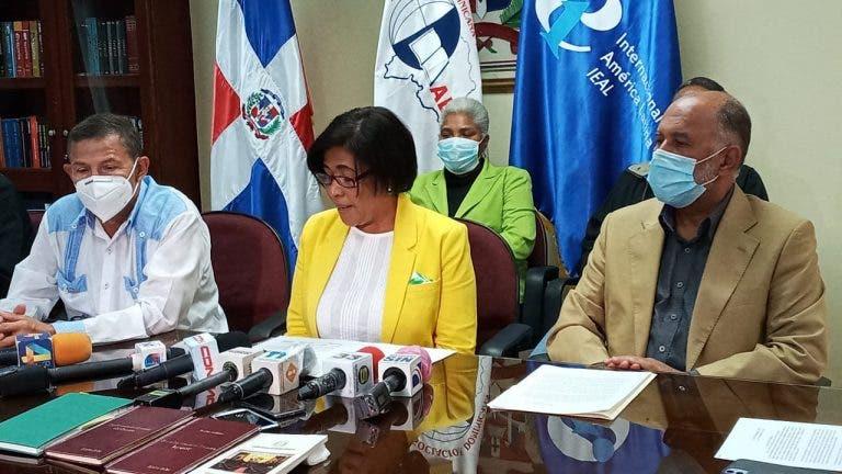 Corrientes magisteriales rechazan designación de directores sin agotar procedimientos de la Ley. FUENTE EXTERNA.