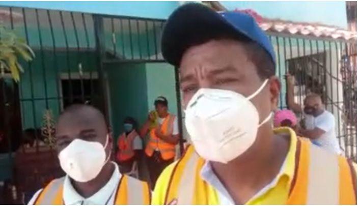 """Alcalde de Pedro Brand dice """"por error""""declaró bienes por RD$1,079 m."""