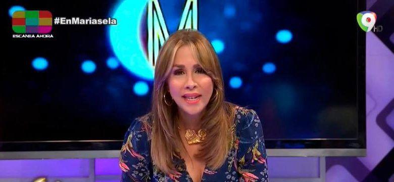 Apresan delincuente asaltó a Maríasela Álvarez y su hija VÍDEO