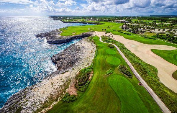Corales Puntacana será sede tercera edición del PGA TOUR en la RD