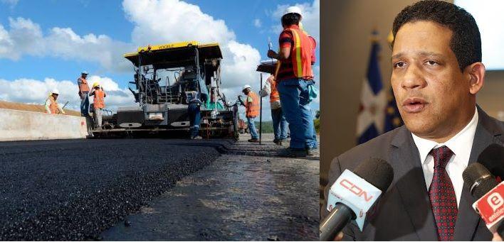 Depositarán hoy en la Procuraduría el expediente sobre compra de asfalto