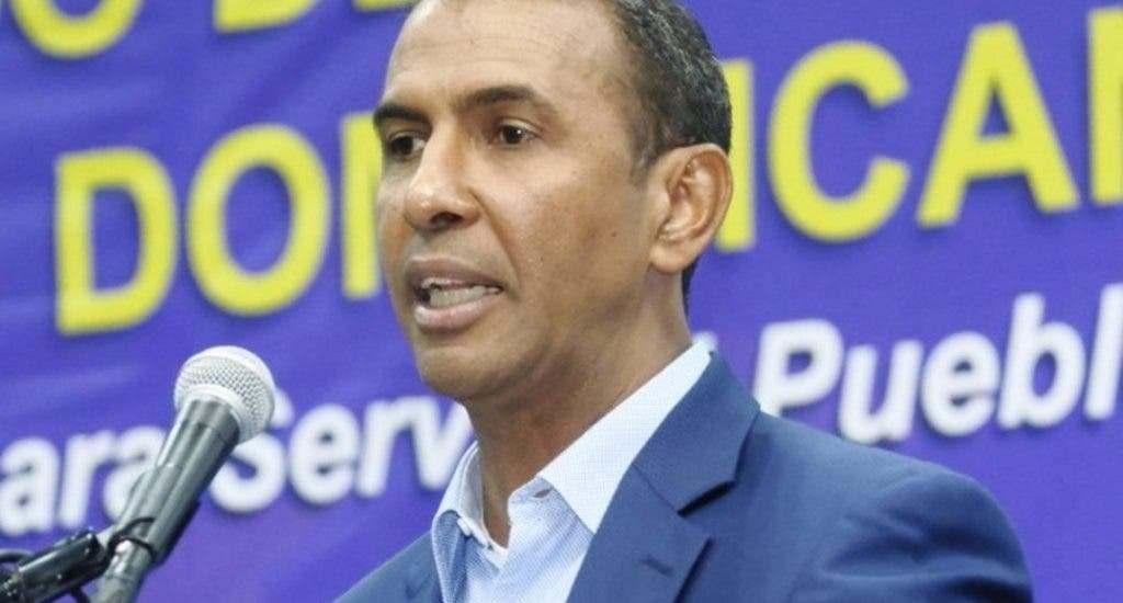 Domingo Contreras aboga por un noveno congreso de reingeniería en el PLD