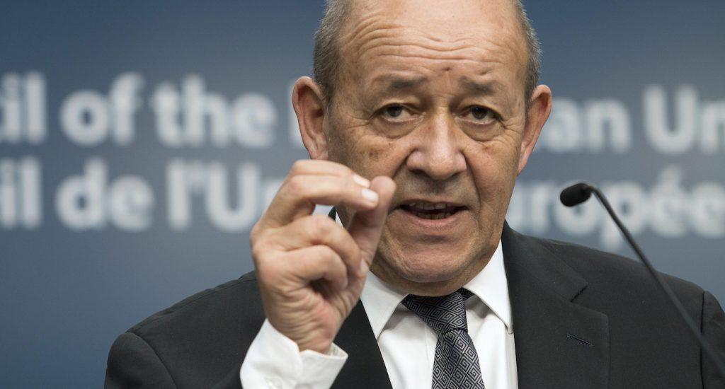 Francia pide a EEUU que retire las sanciones contra la fiscal de la CPI
