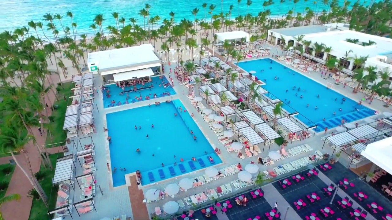 Turismo multa a hotel RIU Bambu por violar protocolos por coronavirus. FUENTE EXTERNA.