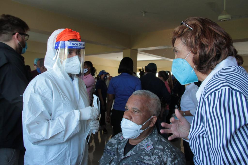 Salud Pública llama a la población a no descuidarse con otras enfermedades e insiste en vacunar a niños