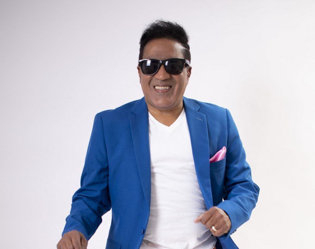 "Kinito Méndez: estreno mundial del merengue ""La Vacunilla"""