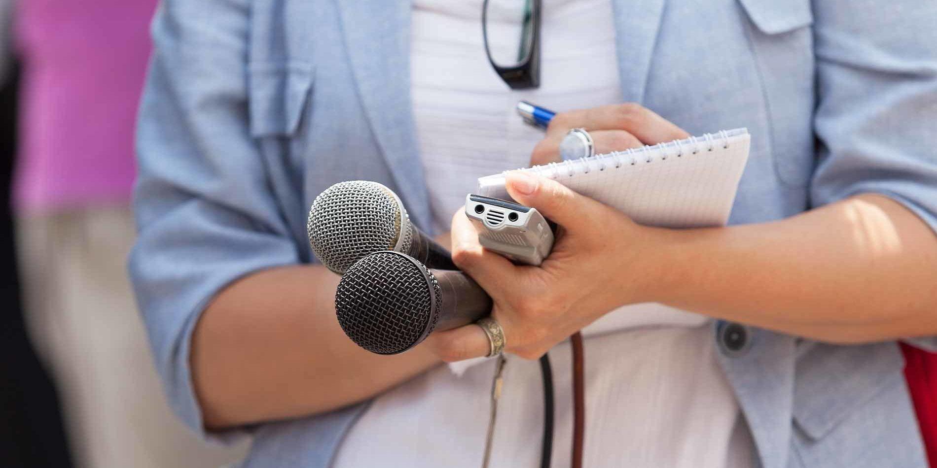"""La prensa """"al grito"""" con la comunicación gubernamental; un nuevo desatino con la transmisión de Salud. Fuente externa"""