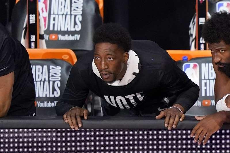Adebayo podría reaparecer por el Heat en el cuarto juego