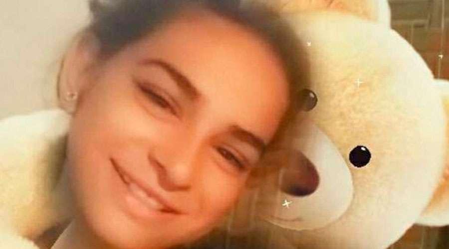 La niña católica Fatima Arzoo Raja. Crédito: ACN Portugal(fuente externa)